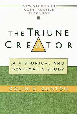 The Triune Creator