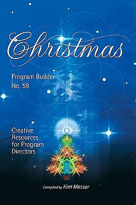 Picture of Christmas Program Builder