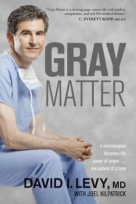 Picture of Gray Matter
