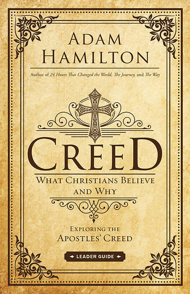 Picture of Creed Leader Guide - eBook [ePub]