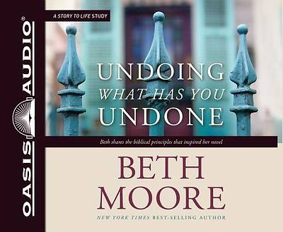 Undoing What Has You Undone (Library Edition)