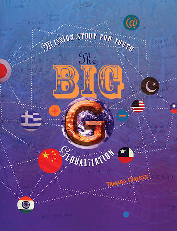 Picture of The Big G - Mission Study on Globalization