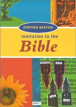 Invitation to the Bible