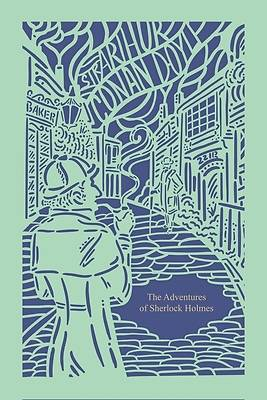 Picture of The Adventures of Sherlock Holmes (Seasons Edition--Spring)