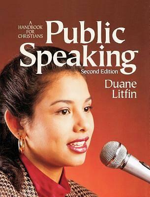 Picture of Public Speaking