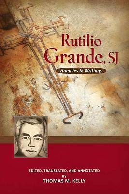 Rutilio Grande, SJ [ePub Ebook]