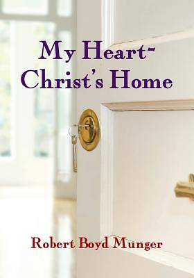 My Heart Christs Home Pack of 5
