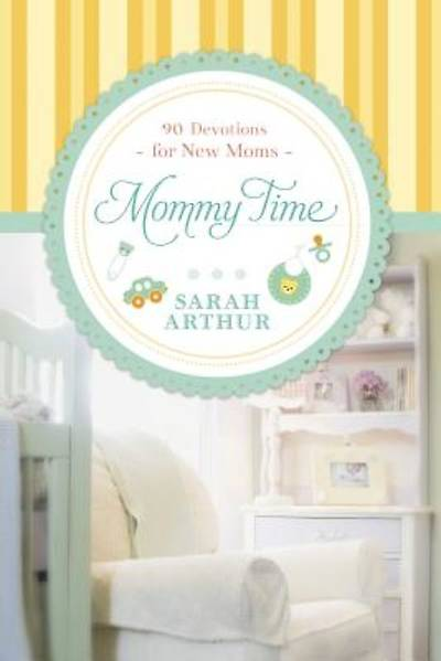 Mommy Time [ePub Ebook]