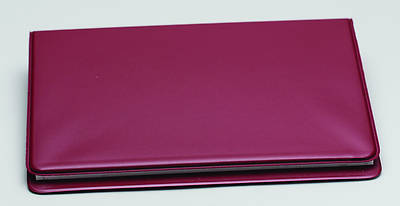 Attendance Registration Pad Holder - Dark Red  (Pkg of 6)