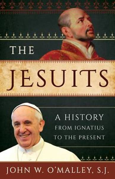 The Jesuits [ePub Ebook]