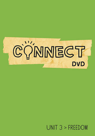 Picture of Connect Grades 5-6 DVD Unit 3 Freedom