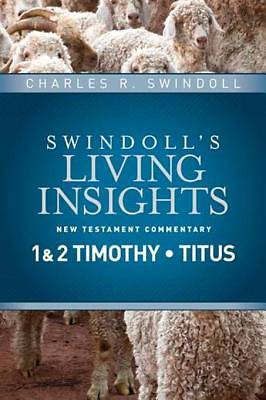 Picture of Insights on 1 & 2 Timothy, Titus [ePub Ebook]