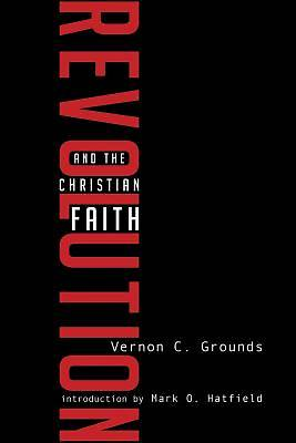Picture of Revolution and the Christian Faith