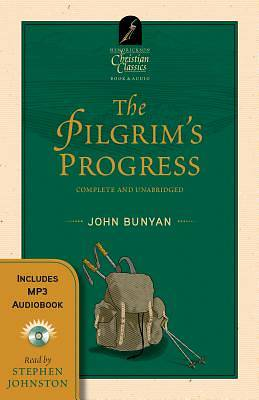 The Pilgrims Progress with Audiobook