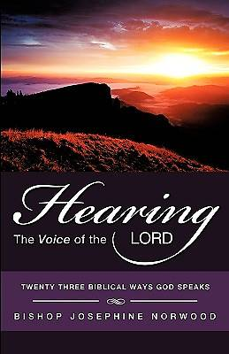 Picture of Hearing the Voice of the Lord