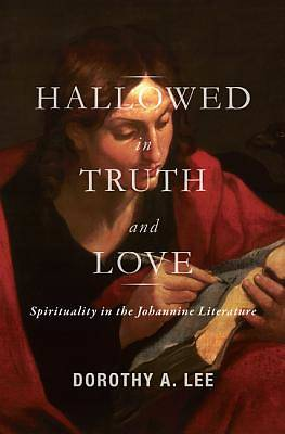 Picture of Hallowed in Truth and Love