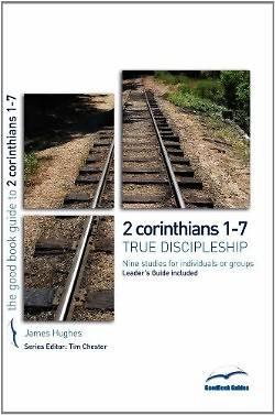 Picture of 2 Corinthians 1-7