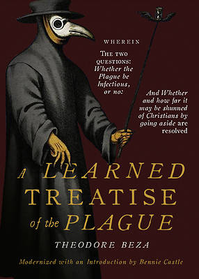 Picture of Beza's Learned Discourse of the Plague