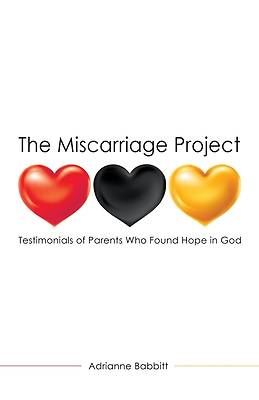 Picture of The Miscarriage Project