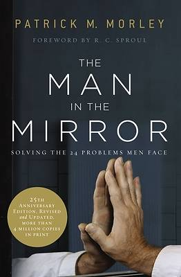 Picture of The Man in the Mirror