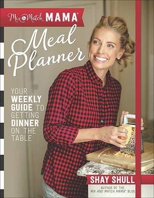 Mix-And-Match Mama Meal Planner