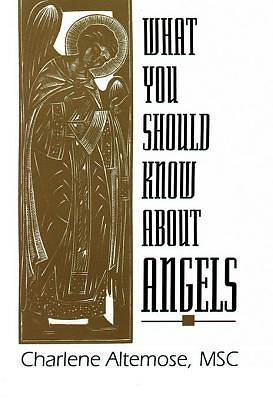 What You Should Know About Angels [ePub Ebook]