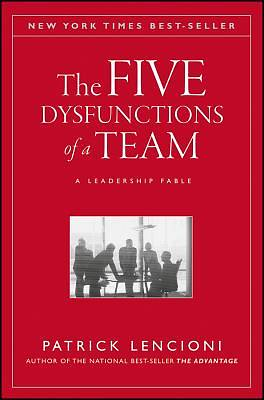 Picture of The Five Dysfunctions of a Team