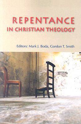 Picture of Repentance in Christian Theology