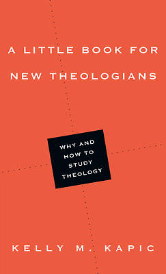 Picture of A Little Book for New Theologians - eBook [ePub]