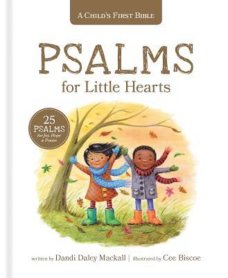 Picture of A Child's First Bible
