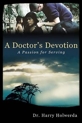 Picture of A Doctor's Devotion