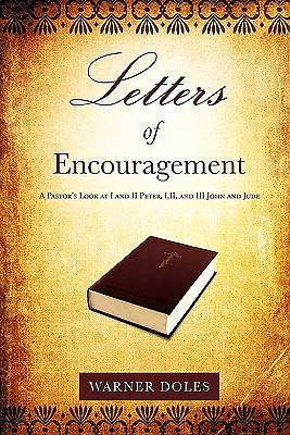 Letters of Encouragement