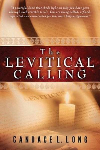 The Levitical Calling [ePub Ebook]