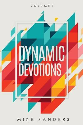 Picture of Dynamic Devotions
