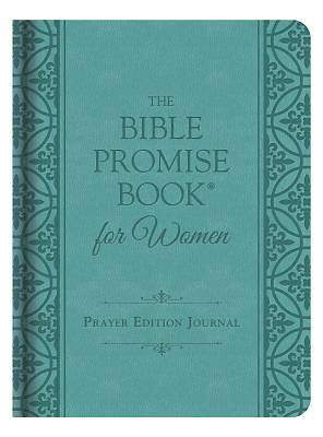 Picture of The Bible Promise Book for Women Prayer Edition Journal