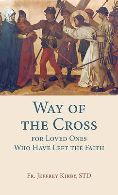 Picture of Way of the Cross for Loved Ones Who Have Left the Faith