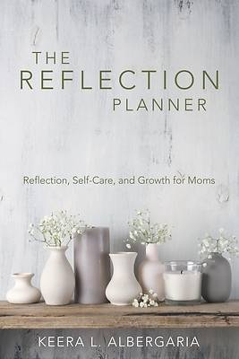 Picture of The Reflection Planner