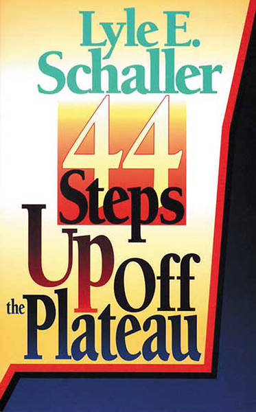 44 Steps Up Off the Plateau [Adobe Ebook]