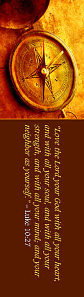 A Disciples Path Bookmark (Pkg of 25)
