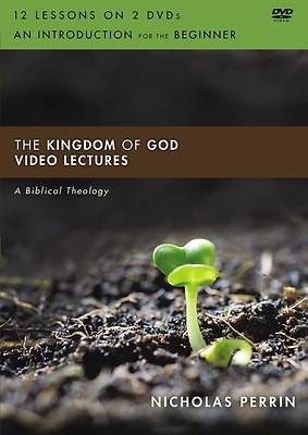 Picture of The Kingdom of God Video Lectures