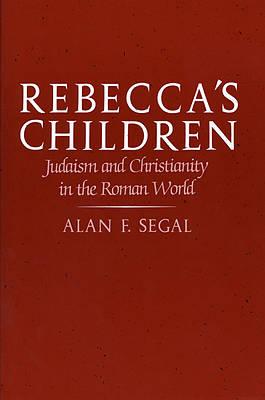 Picture of Rebecca's Children