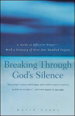 Picture of Breaking Through God's Silence