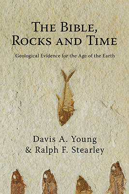 Picture of The Bible, Rocks and Time