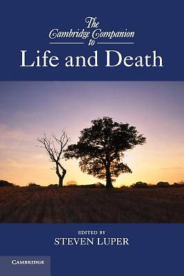 Picture of The Cambridge Companion to Life and Death