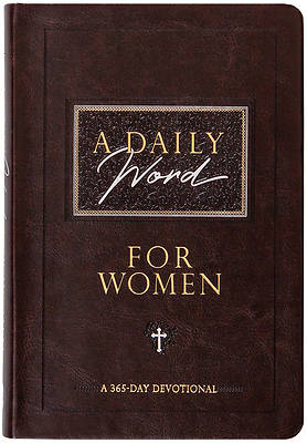 Picture of A Daily Word for Women