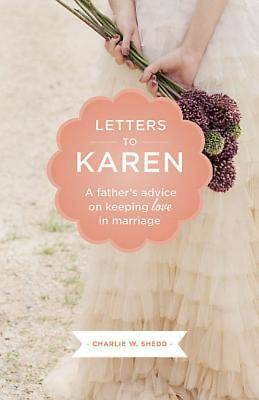 Picture of Letters to Karen