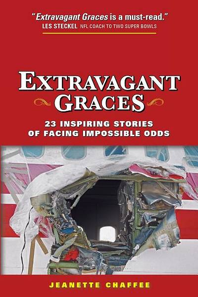 Extravagant Graces