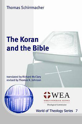 Picture of The Koran and the Bible