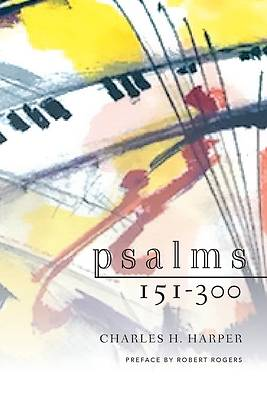Picture of Psalms 151-300