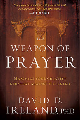 Picture of The Weapon of Prayer